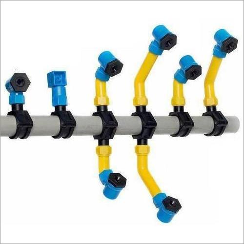 Spray Nozzle Assembly