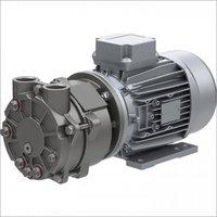 Vacuum Pump for Vacuum Tank