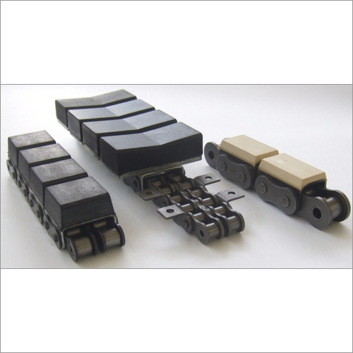 Haul Off Roller Chain