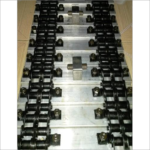 Haul Off Roller Chain Manufacturer, Supplier In Ahmedabad