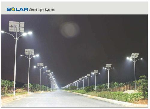 Solar Steet Light