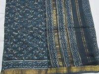 Maheshwari - Cotton Silk Fabric