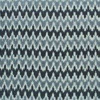 Single Ikkat Fabric