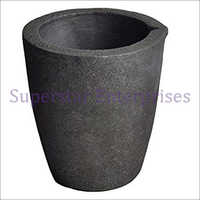 BUI Shape Graphite Crucible