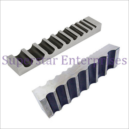 Steel Bending Blocks