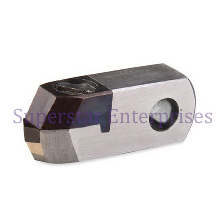 Posalux Type Diamond Faceting Tool
