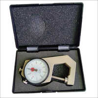 0-20mm Dial Thickness Gauge