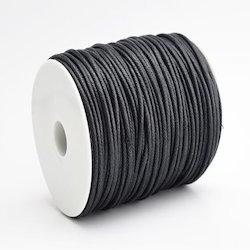 Cotton Wax Cords