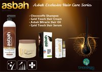 GOLD TOUCH HAIR SPA CREAM