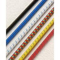 Multi Color Polyester Drawcord