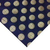 Banarasi jacquard - Silk Fabric