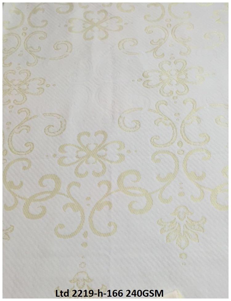 Jacquard Mattress Fabric