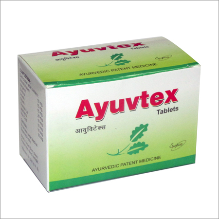Ayuvtex Tablets