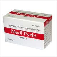 Medi Pyrin Tablets