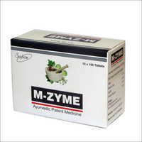 M-Zyme