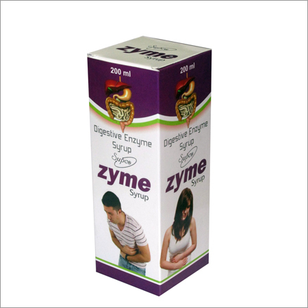 Zyme Syrup