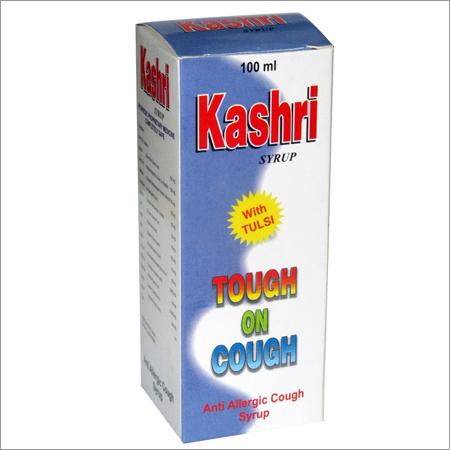 Kashri Syrup