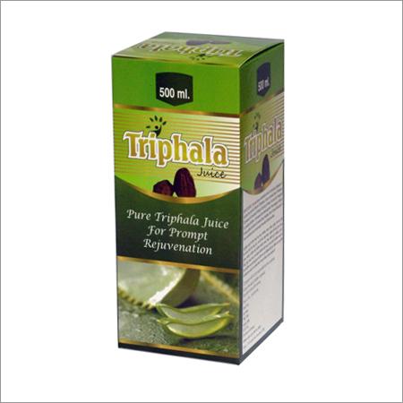 500ml Triphala Juice