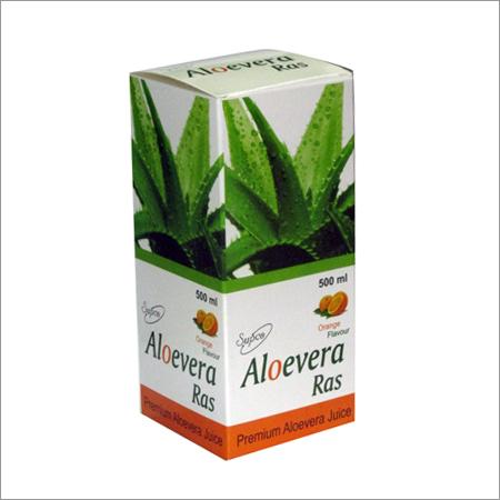 500ml Aloevera Ras