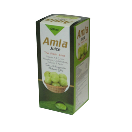 500ml Amla Juice