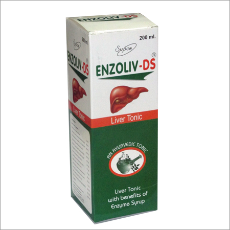 200ml Enzoliv
