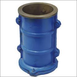Cylinder Molds