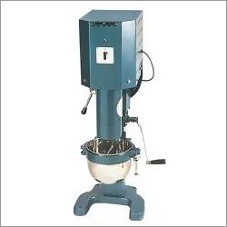 Mortar Mixer Machine