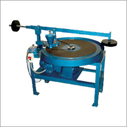 Aggregate Testing Machine