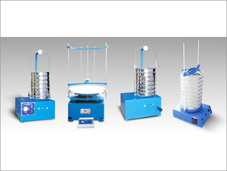 Soil & Aggregate Testing Equipment