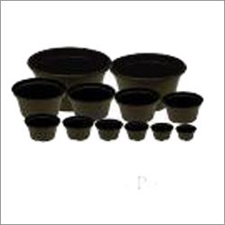 Plastic Nursery Pots