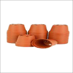 Plastic Grower Pot