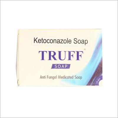 Truff Soap