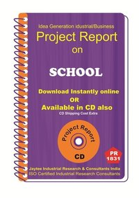 School II establishment Project Report ebook