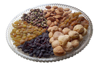 Afghani Dry Fruits