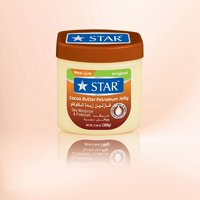 Cocoa Butter Petroleum Jelly