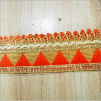 3mm Valvet Maharani Lace