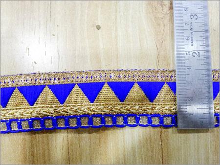 Fancy Maharani Lace