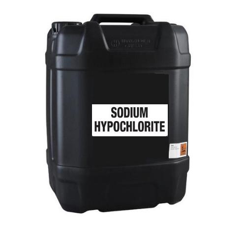 Sodium Hypo Chlorite