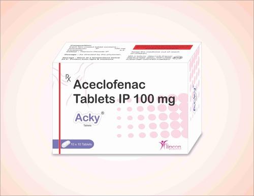 Acky Tablets