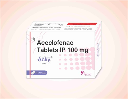 Acky Tablets