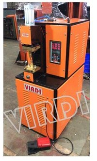 Bench Type Spot Welding Machine