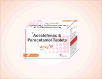 Acky-P tablets