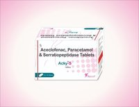 Acky - S Tablets