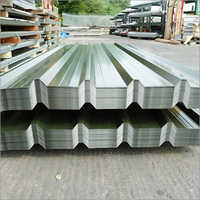 Cold Rolled Prepainted Galvanized Steel Sheet & Coils