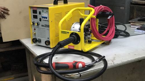 Inverter Welding Machine In Delhi, Delhi - Dealers & Traders