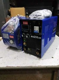 Inverter  Base  MIG Welding Machine