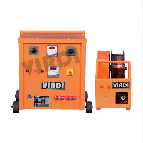 Transformer Based MIG Welding Machine