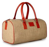 Jute Duffle Bags