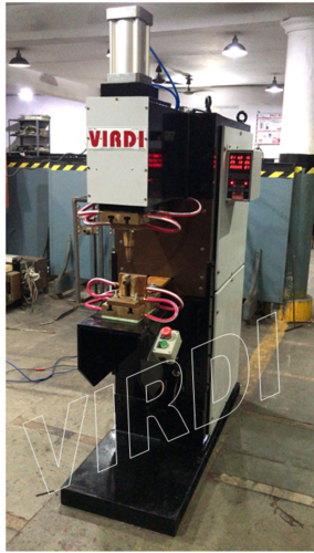 Projection SCR Control Welding Machine