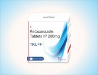Truff tablets